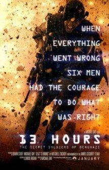 Baixar 13 Horas: Os Soldados Secretos de Benghazi Dublado