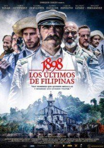 Baixar 1898. Los últimos de Filipinas Dublado
