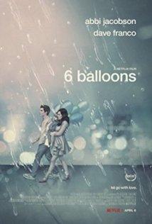 Baixar 6 Balões Dublado
