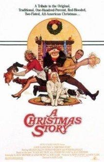 Baixar Uma História de Natal Dublado
