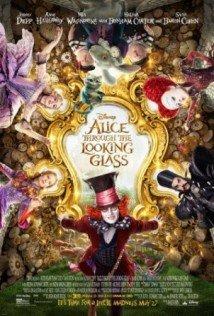 Baixar Alice Através do Espelho Dublado