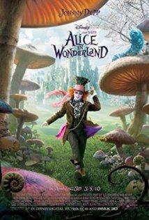 Baixar Alice no País das Maravilhas Dublado