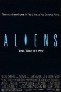 Baixar Aliens, O Resgate Dublado