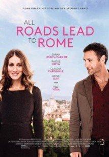 Baixar Todos os Caminhos Levam à Roma Dublado