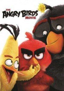 Baixar Angry Birds: O Filme Dublado