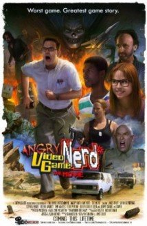 Baixar Angry Video Game Nerd: The Movie Dublado