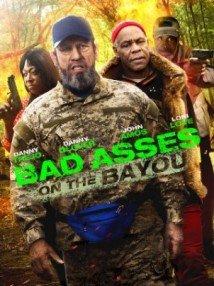 Baixar Bad Ass 3: Maus Como Tudo No Louisiana Dublado