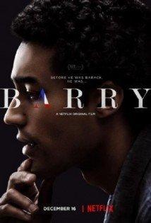 Baixar Barry Dublado