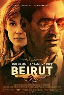 Baixar Beirute - O Resgate Dublado