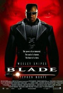 Baixar Blade, O Caçador de Vampiros Dublado
