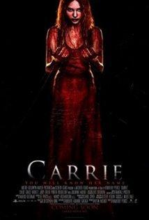 Baixar Carrie: A Estranha Dublado