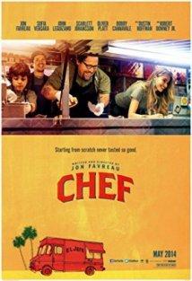 Baixar O Chef Dublado