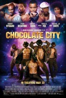 Baixar Chocolate City Dublado