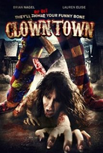 Baixar ClownTown Dublado