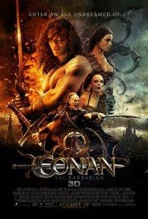 Baixar Conan, o Bárbaro Dublado