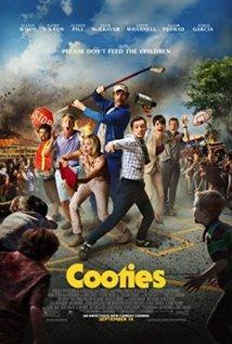Baixar Cooties: A Epidemia Dublado