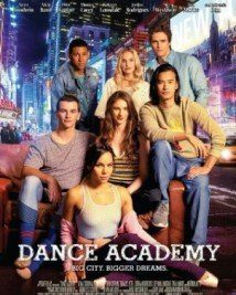 Baixar Dance Academy: The Movie Dublado