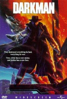 Baixar Darkman - Vingança Sem Rosto Dublado