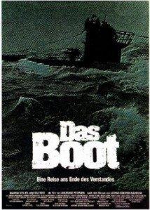Baixar O Barco: Inferno no Mar Dublado