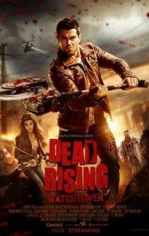 Baixar Dead Rising: Watchtower - O Filme Dublado
