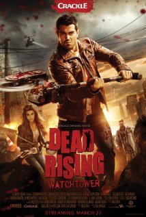 Baixar Dead Rising: Watchtower Legendado