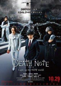 Baixar Death Note: Light Up the New World Dublado