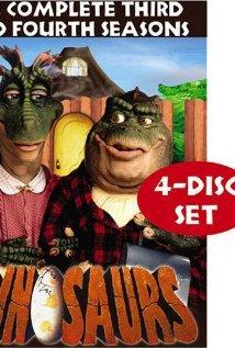 Baixar Família Dinossauros Dublado