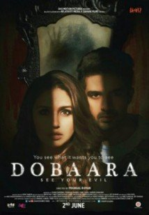 Baixar Dobaara: See Your Evil Dublado