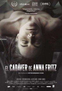 Baixar O Cadáver de Anna Fritz Dublado