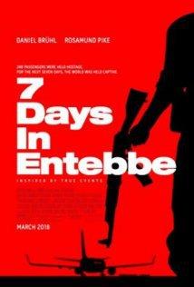 Baixar 7 Dias em Entebbe Dublado