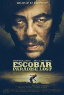 Baixar Escobar: Paraíso Perdido Dublado