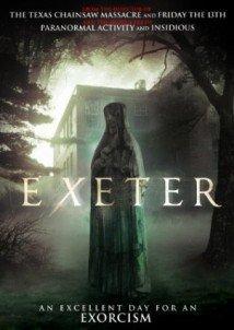 Baixar Exeter - O Asilo Dublado