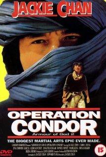 Baixar Operação Condor - Um Kickboxer Muito Louco Dublado