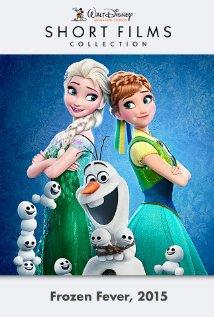 Baixar Frozen: Febre Congelante Dublado