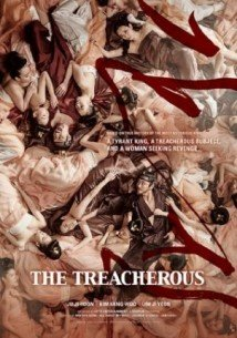 Baixar The Treacherous Dublado