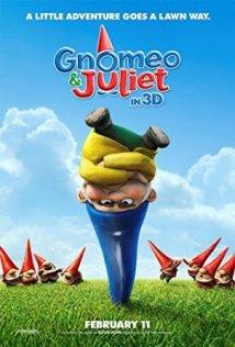 Baixar Gnomeu e Julieta Dublado