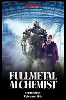 Baixar Fullmetal Alchemist Dublado