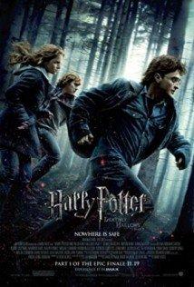 Baixar Harry Potter e as Relíquias da Morte: Parte 1 Dublado