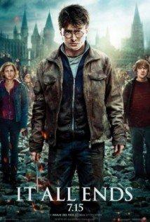 Baixar Harry Potter e as Relíquias da Morte: Parte 2 Dublado