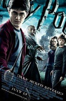 Baixar Harry Potter e o Enigma do Príncipe Dublado