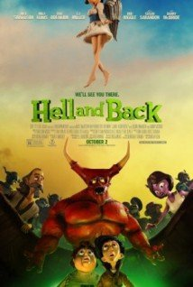 Baixar Hell and Back Dublado