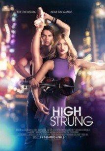 Baixar High Strung - Ao Ritmo do Sonho Dublado