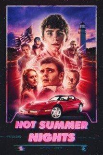 Baixar Hot Summer Nights Dublado