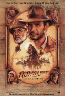 Baixar Indiana Jones e a Última Cruzada Dublado