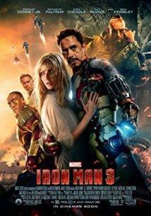 Baixar Homem de Ferro 3 Dublado