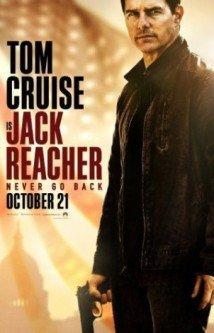 Baixar Jack Reacher: Sem Retorno Dublado