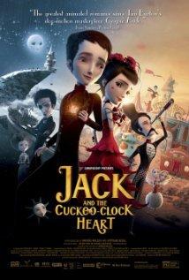 Baixar Jack e a Mecânica do Coração Dublado