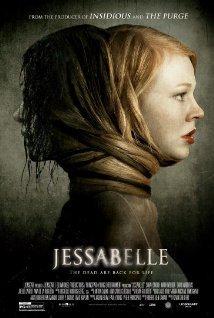 Baixar Jessabelle: O Passado Nunca Morre Dublado
