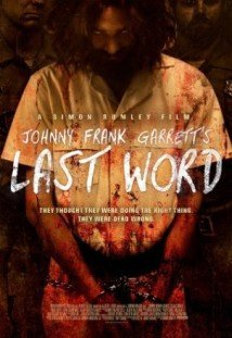 Baixar Johnny Frank Garrett's Last Word Dublado