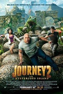 Baixar Viagem 2: A Ilha Misteriosa Dublado